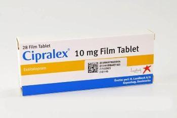Cipralex Entact 10mg